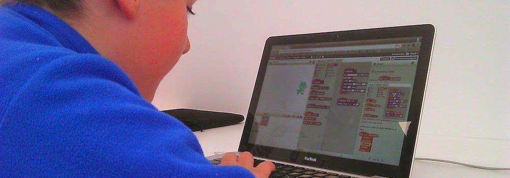 ¿Qué Es Scratch? ¿Y Por Qué Nos Gusta?
