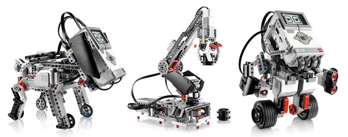 TALLER-LEGO-Mindstorms
