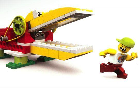 Lego WeDo set básico