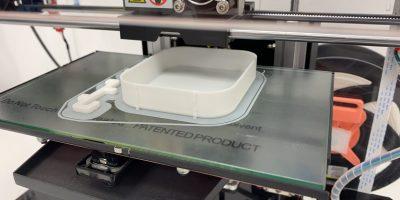 Modelo De Impresión FDM